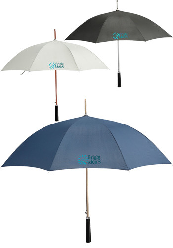 46 In. Auto Open Aluminum Honeycomb Umbrellas | LE205092