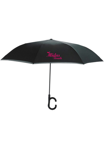 48 Inch Inversion Auto Open Umbrella | LE205072