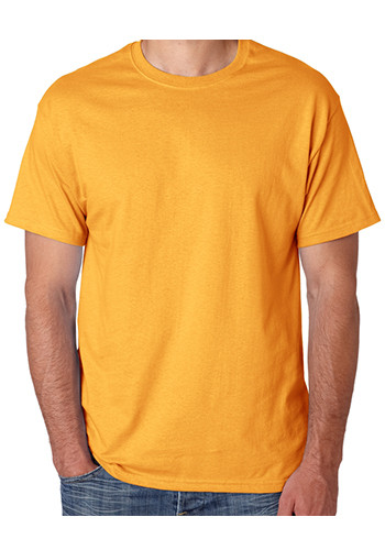 Hanes Heavyweight T-shirts
