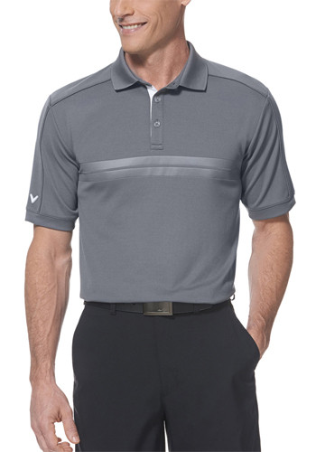 Callaway Athletic Polo Shirts | CGM450
