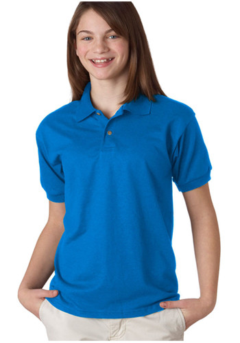 Youth Jersey Sport Shirts