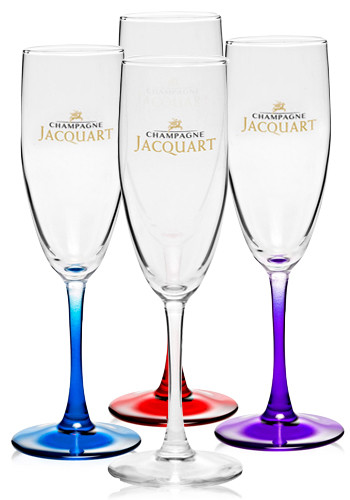 cheap champagne flutes