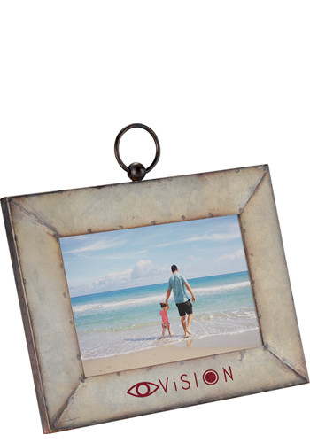 5 inch x 7 inch Galvanized Frames | LE107121
