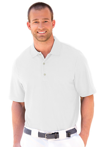 Men's Performance Mesh Polos Shirts | GNS3K440
