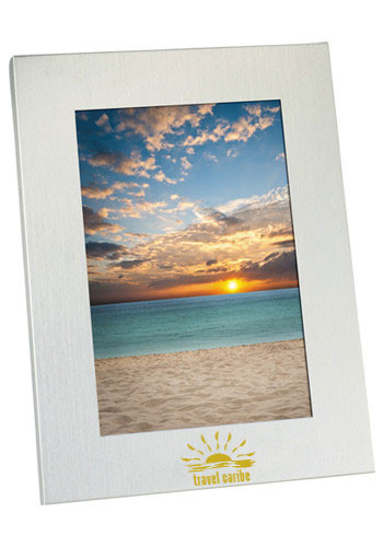 5 x 7 in. Aluminum Frames | LE107056
