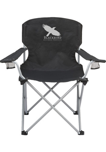 Promotional 500lb. Cap Oversized Folding Chairs