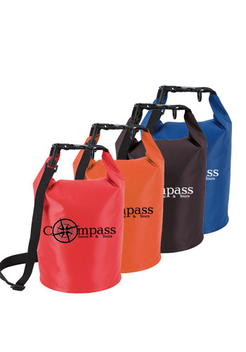 Personalized 5L Adventure Dry Sacks