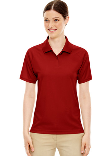 Ash City Extreme Eperformance Ladies' Piqué Polo Shirts | 75046