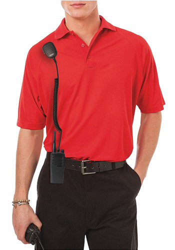 Blue Generation Adult Tactical Il-50 Polo Shirts | BGEN1053