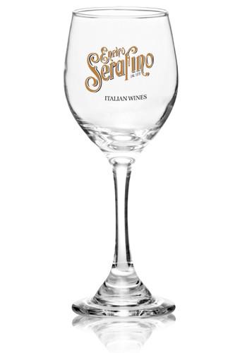Personalized 6 5 Oz Wine Tasting Glasses Dg79