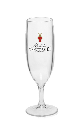wholesale plastic champagne flutes