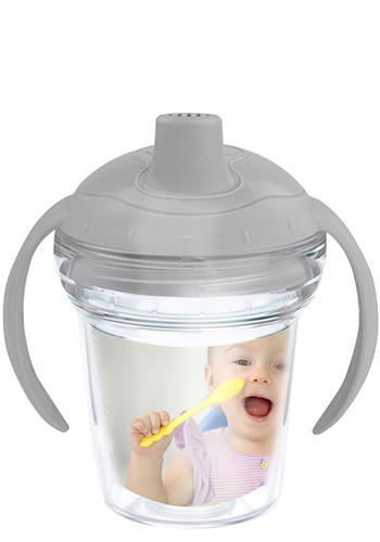 6 oz. Personalized Tervis™ Sippy Cups
