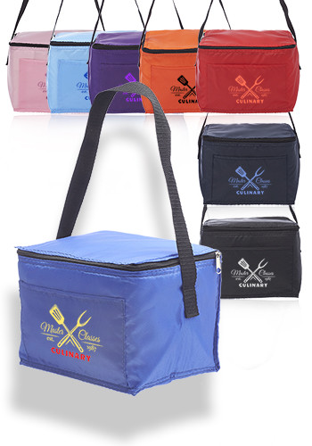 6f9c084b610e Promotional Insulated Bags - Custom Insulated Bags | DiscountMugs