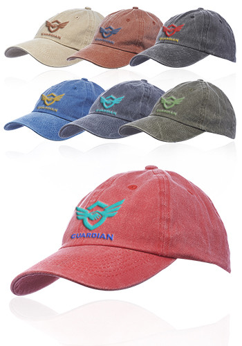 5aeef2440ad Embroidered Custom Hats - Baseball Caps from  1.60 - Free Shipping ...