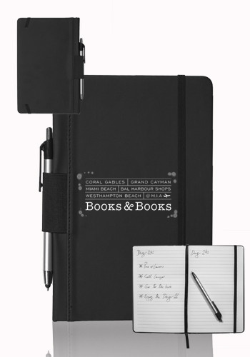 Executive Notebooks with Pen