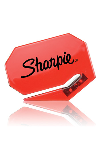 Promotional Letter Openers with Magnetic Strips