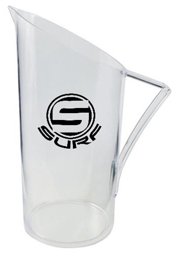 Custom 64 oz. Acrylic Pitchers