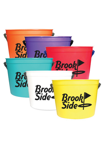 Personalized 64 oz. Sand Pails