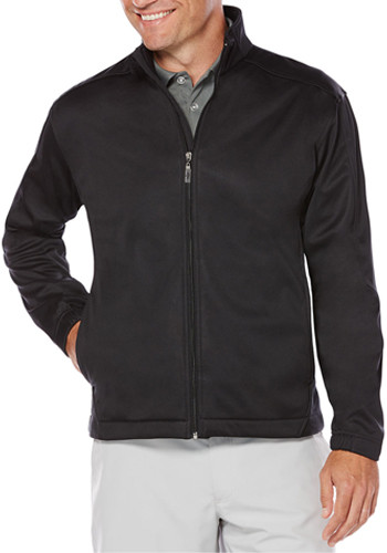 Callaway Tour Bonded Soft Shell Jackets | CGM192