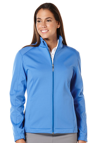 Callaway Ladies Tour Bonded Soft Shell Jackets | CGW203