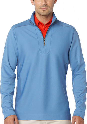 Callaway Mid-Layer Pullovers | CGM309