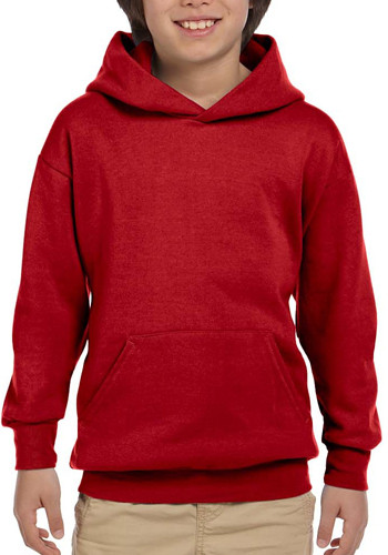 Hanes ComfortBlend Youth Pullover Hoodies | P473