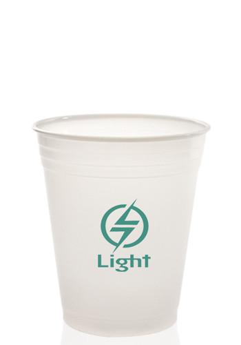 7 oz. Translucent Plastic Cups | TSXLT7
