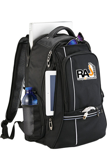 Promotional Cutter & Buck T Checkpoint-Friendly Backpacks