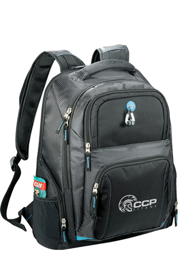 Zoom Checkpoint-Friendly Compu-Backpacks | LE002245