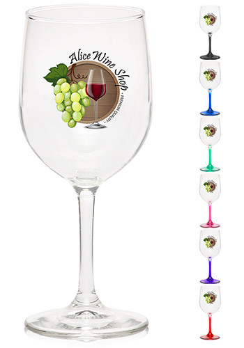 Spectra Wine Glasses