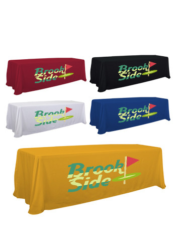 8 ft. Full-Color Convertible Table Throws | SHD104014