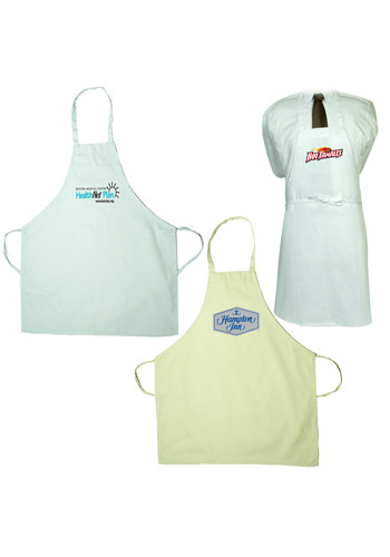 Butcher Aprons without Pockets | PLLT4379