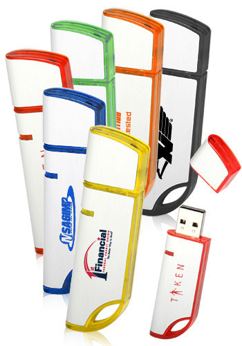 8GB Aerolite Memory Sticks | USB0468GB