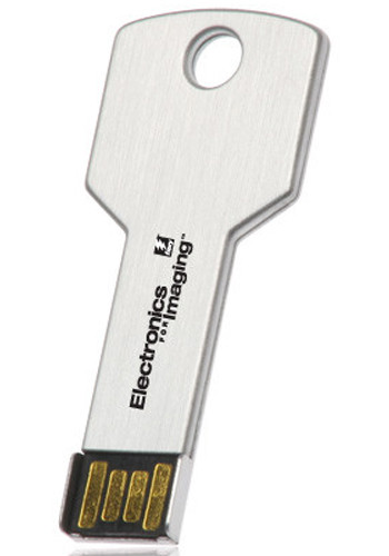 8GB Key Flash Drives | USB0058GB
