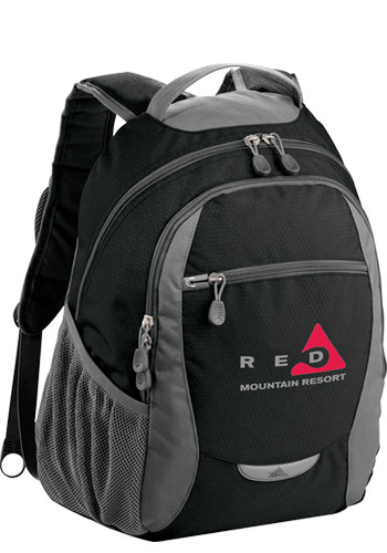 High Sierra Curve Backpacks | LE805198