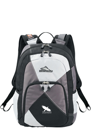 High Sierra Berserk Compu-Backpacks | LE805108