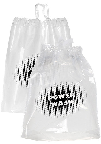 Drawstring Plastic Bags Bm20s912