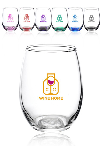 photo relating to Printable Wine Glass Tags identified as Tailor made Wine Gles - Engraved Wine Gles against $0.75