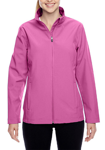Team 365 Ladies' Leader Soft Shell Jackets | TT80W