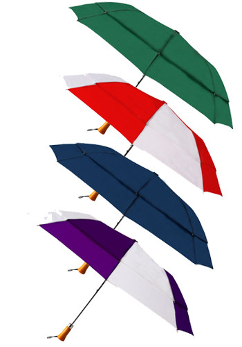 44-in. Ace Umbrellas with Wood Handle | RK20032