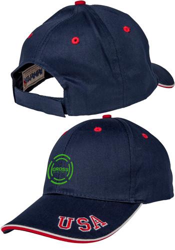 Adams National Caps| NT102