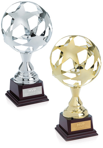 Jaffa All Star Trophies | X10614