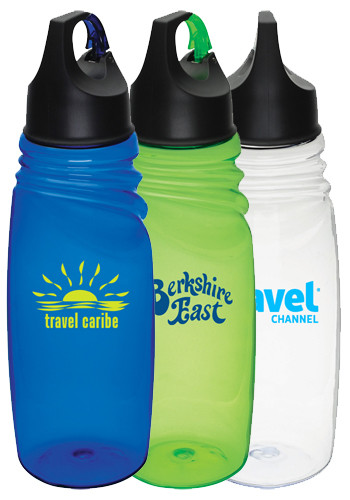 28 oz. Amazon Sports Bottles | SM6783
