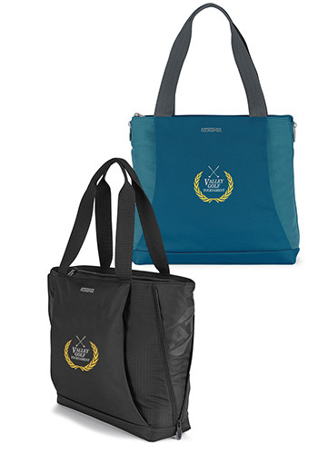 Wholesale American Tourister Voyager Travel Totes
