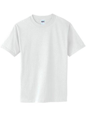 Anvil wholesale custom printed bulk personalized cheap for Custom printed t shirts in bulk