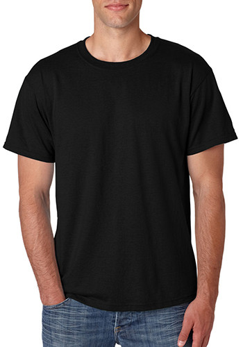 Anvil Adult Short Sleeve Organic Cotton T-shirts | 420