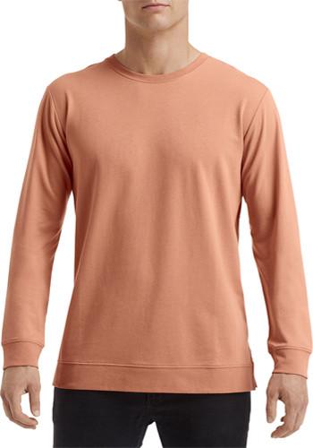 Unisex Terry Crew Shirts