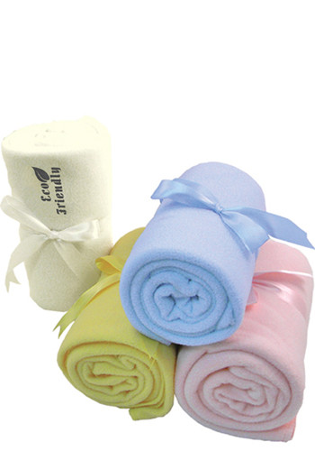 Fleece Baby Blankets   APBB1000