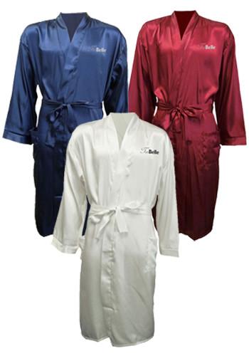 Satin Silk Robes | APR5000