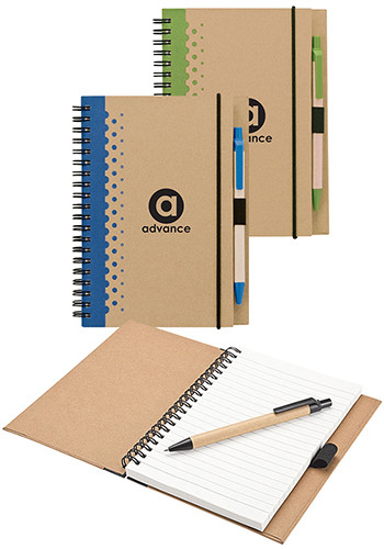 Apport Junior Notebook with Pen | LMKP2429